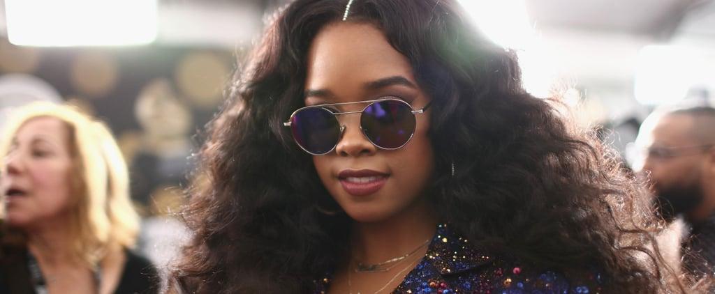 HER Hair at 2019 Grammys