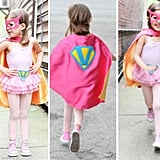 Vita, the Superhero