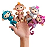 Fingerlings Monkeys Fingerblings