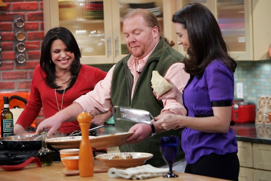 Should TV Chefs Be Responsible For Promoting Eco-Friendly Cooking?
