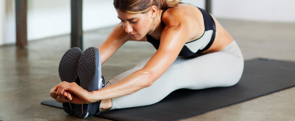 No Need to Stand! Work Your Butt With These Floor Exercises