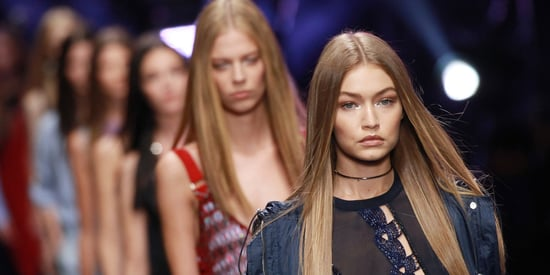 Gigi Hadid Doesn't Need To Defend Herself After Milan Assault, But Here We Are