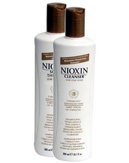 Nioxin System Three