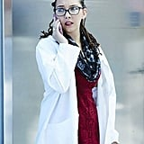 Cosima From Orphan Black