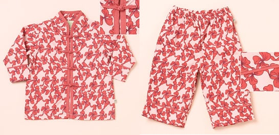 SuperSize This: Babystyle Lounge Wear