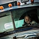 Paul Giamatti in The Amazing Spider-Man 2.