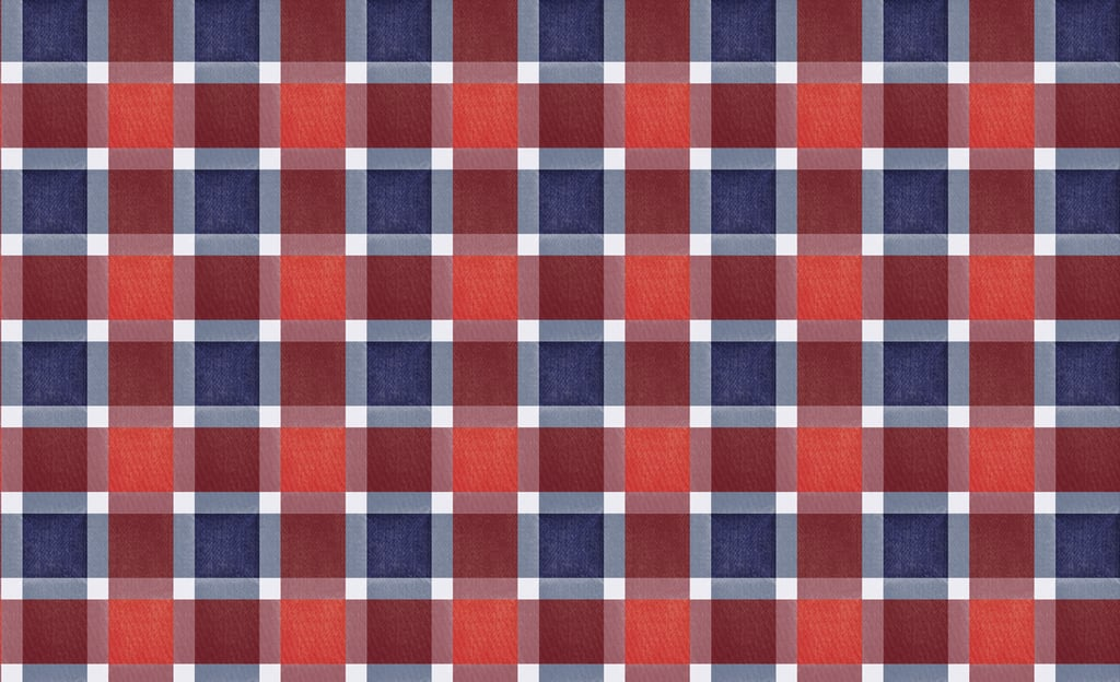 Plaid by Peter Dyer