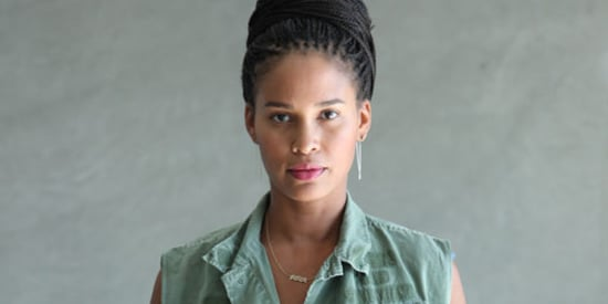 The Career Lesson We Can All Learn From Joy Bryant, The Actress Who Launched A Clothing Line