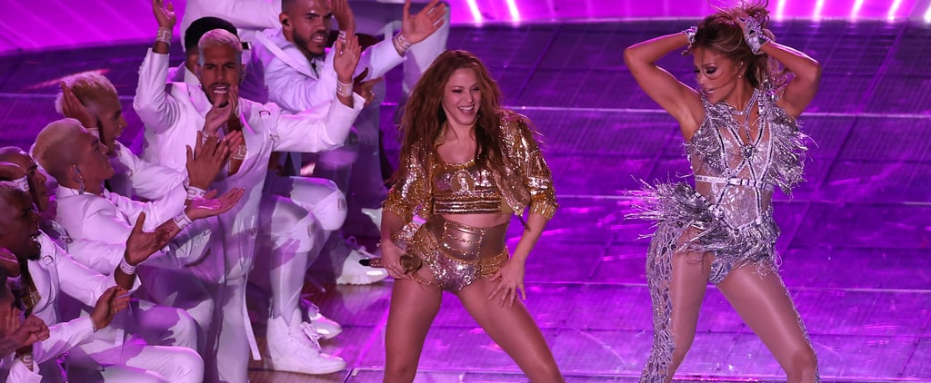 J Lo and Shakira's Super Bowl Performance Was Not Outrageous