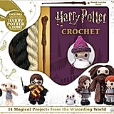 Lucy Collin Harry Potter Crochet
