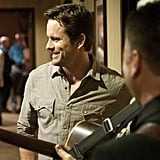 Charles Esten on Nashville. Photo copyright 2012 ABC, Inc.
