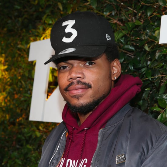 Chance the Rapper Facts
