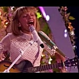 "Grace VanderWaal Sings ""Clay"""