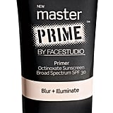 Maybelline New York Master Prime Blur + Illuminate