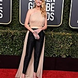Julia Roberts at Golden Globes