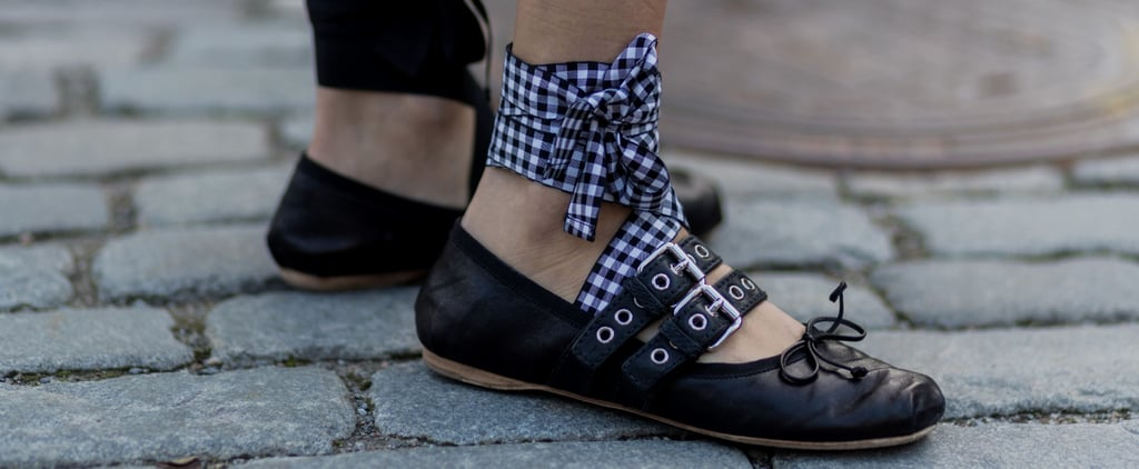 6 Ways to Wear Flats For Winter Without Getting Frozen Toes