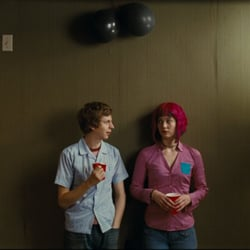 Watch Scott Pilgrim vs. The World Second Trailer