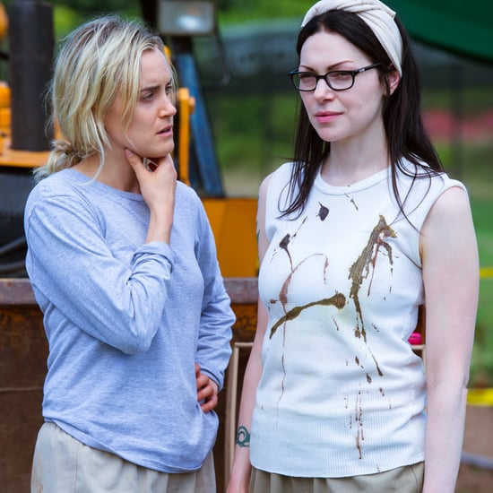 Orange Is the New Black Season 5 Recap