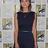Jenna Coleman as Katrina Clark