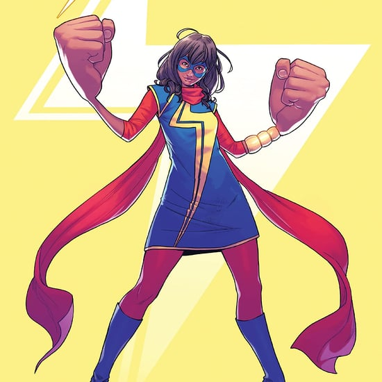 What Are Ms. Marvel's Powers?