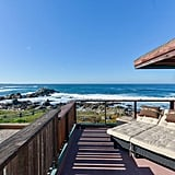 Ocean Front Masterpiece in Pacific Grove, California