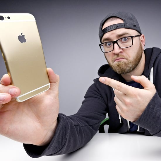 iPhone 6S Won't Bend