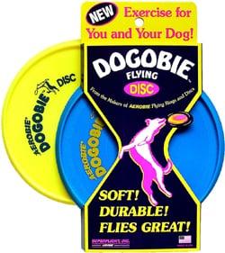 Aerobie Dogobie!