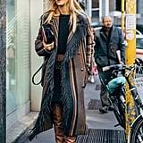 Milan Fashion Week Day 3
