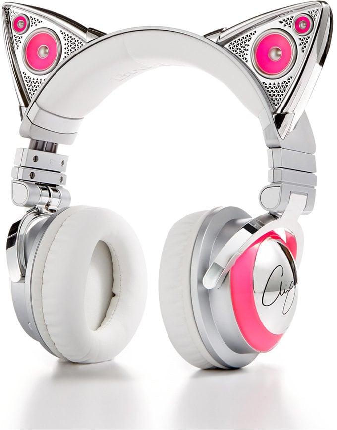 Cute Headphones Popsugar Tech