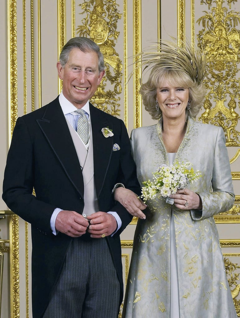 The two started dating immediately and were often seen spending time at polo matches and later at Broadlands, the estate belonging to Prince Charles's uncle Lord Mountbatten. Even though they seriously dated, Camilla wasn't thought of as marriage material by royal insiders, as she didn't come from an aristocratic background and wasn't a virgin. This prevented her from being seen as a serious contender to become a future queen. The pair eventually broke up when Prince Charles was scheduled to leave on the HMS Frigate with the Royal Navy. During his time away, Camilla reconnected with her longtime beau Andrew Parker Bowles. Andrew and Camilla became engaged in March 1973, while Prince Charles was stationed in the West Indies, and married a year later.