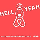 Every Good Story Starts With a Couch