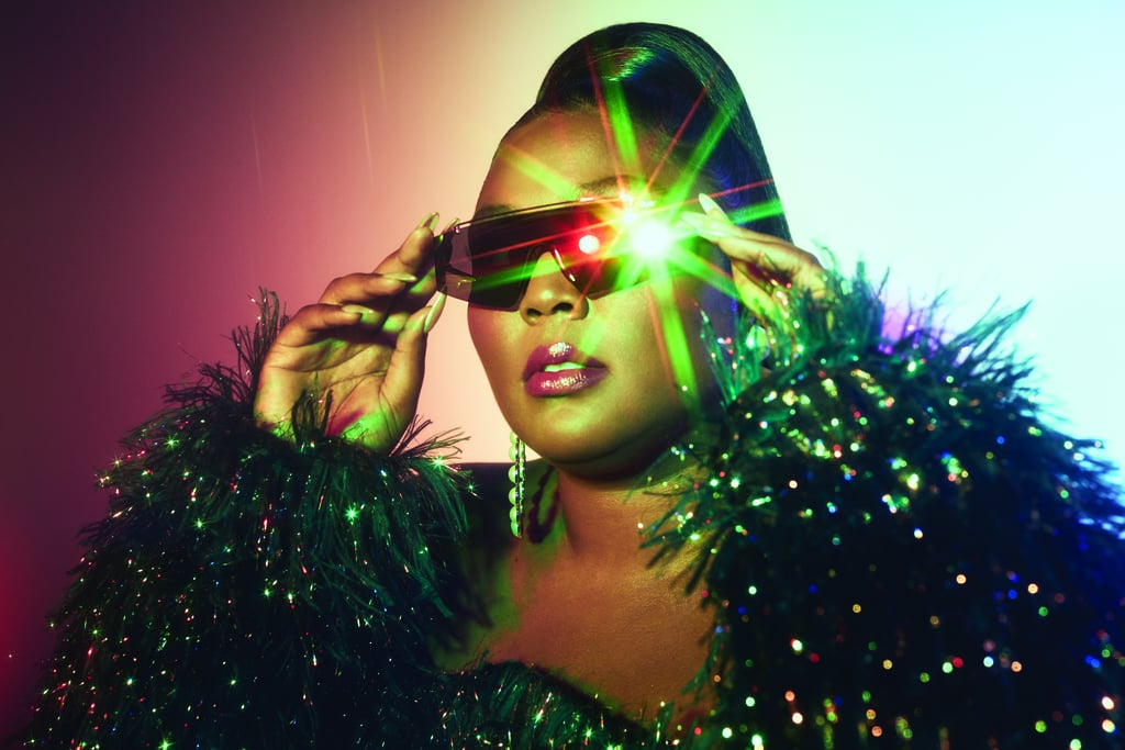 Lizzo Launches Sunglasses Collection With Quay Australia