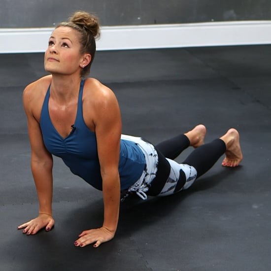 Wake Up With Yoga! Tara Stiles Shares Poses For Energizing Your Day
