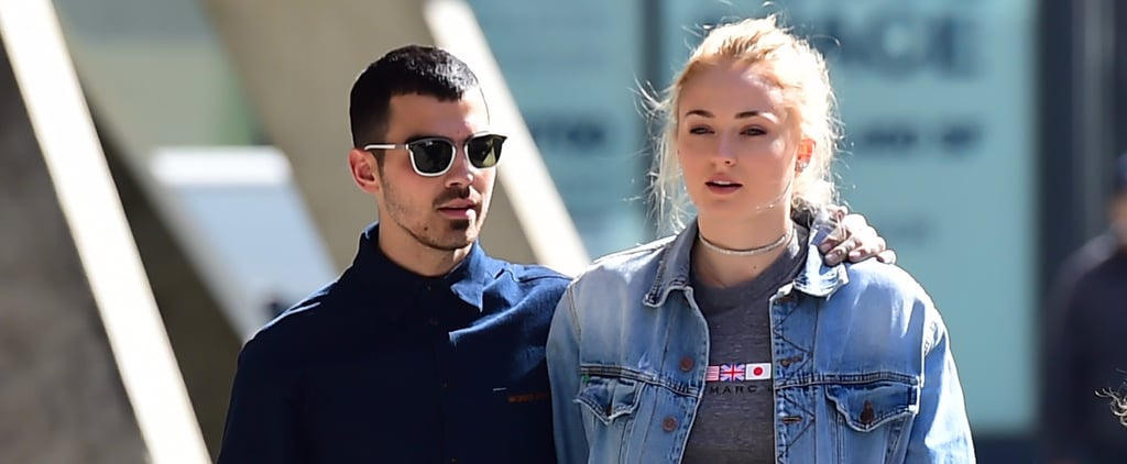 Joe Jonas and Sophie Turner Are Engaged!