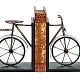 Bike Bookend Pair