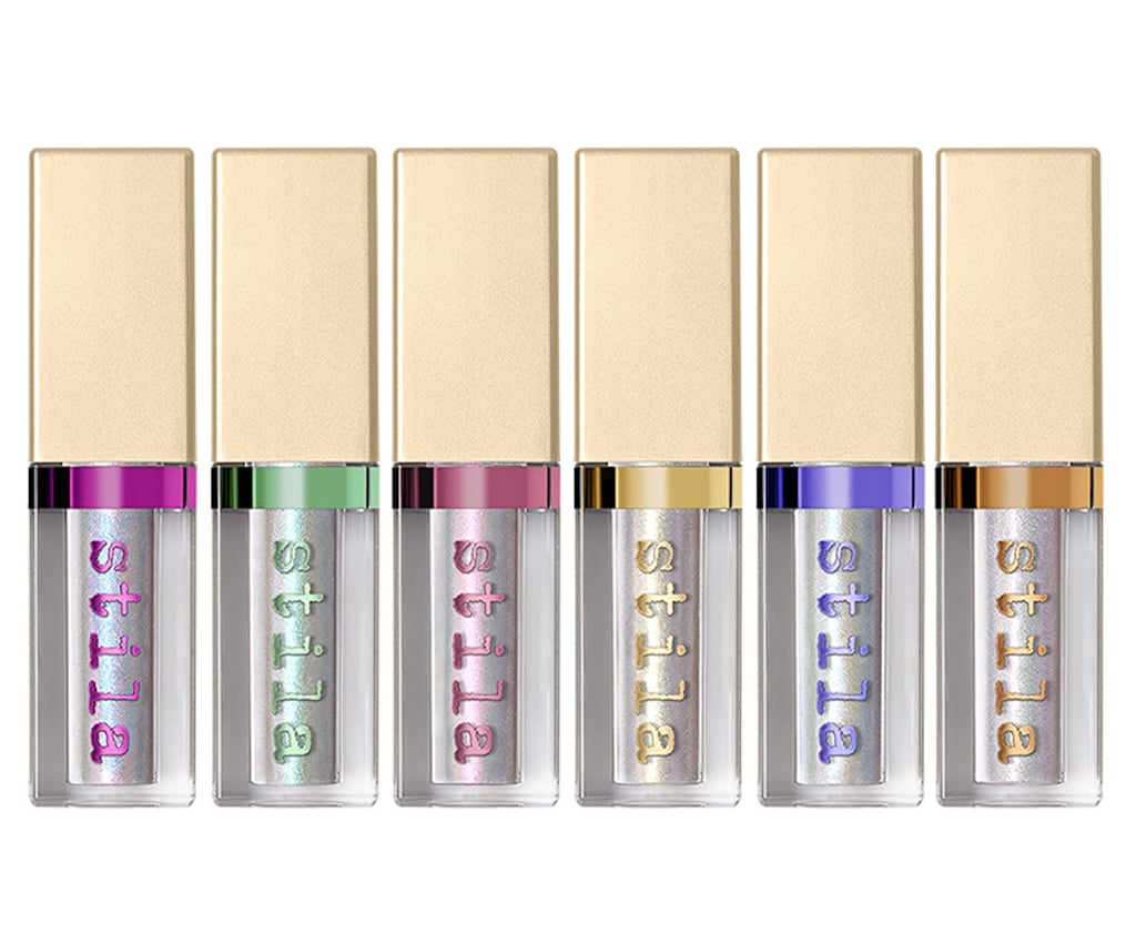 Stila Little White Lies Collection Review