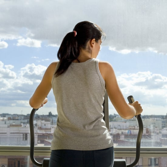 Top 10 Mistakes You Make on the Elliptical Trainer