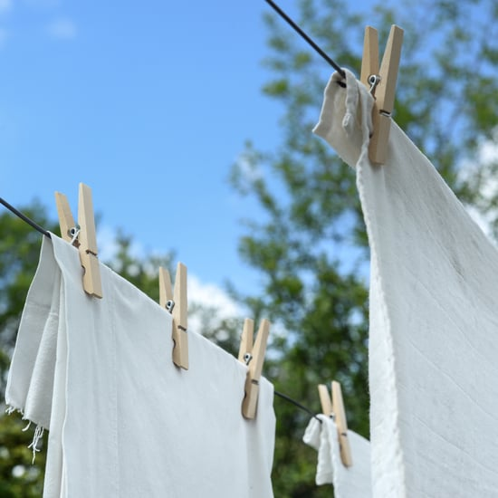 Sustainable Laundry Hacks