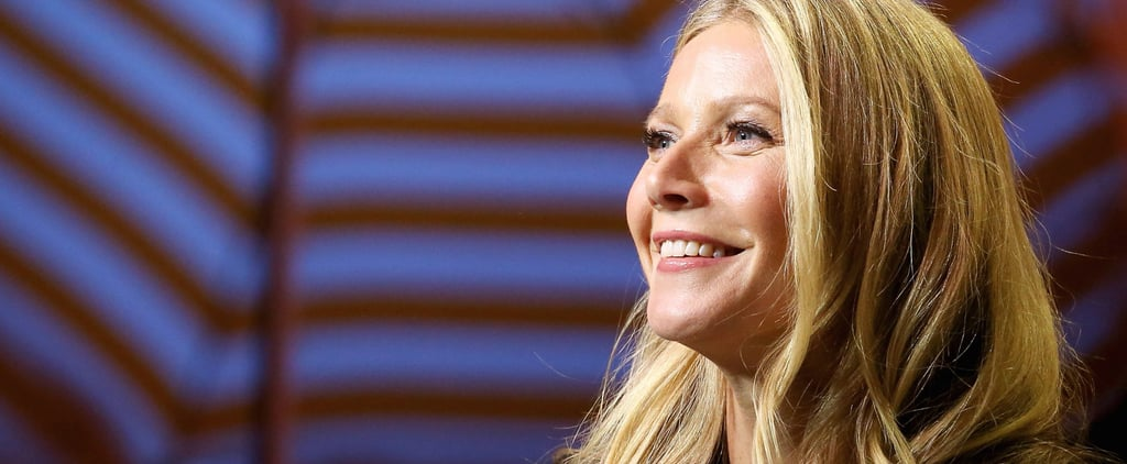 Gwyneth Paltrow Wants You to Stick This $66 Jade Egg Up Your Hoo-Ha