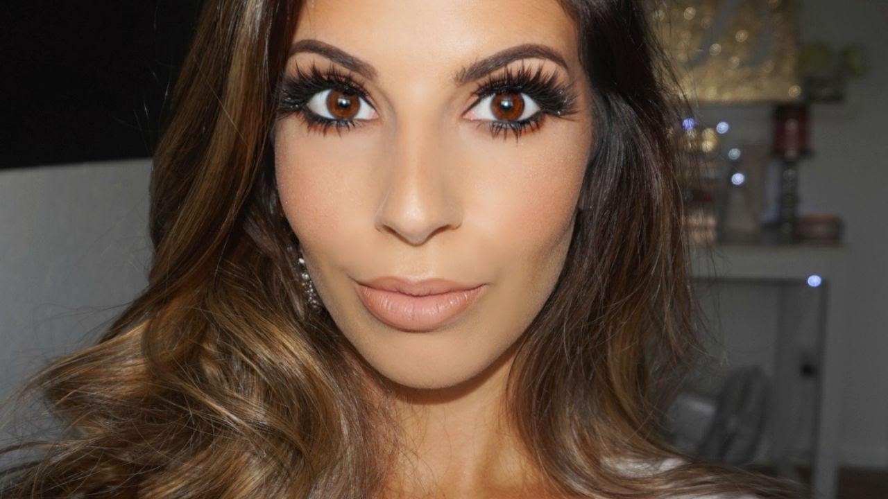 Sexiest eye makeup for brown eyes