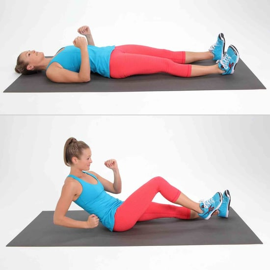 Exercises Done Lying Down