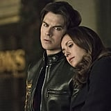 It's clear Damon will always love Elena.