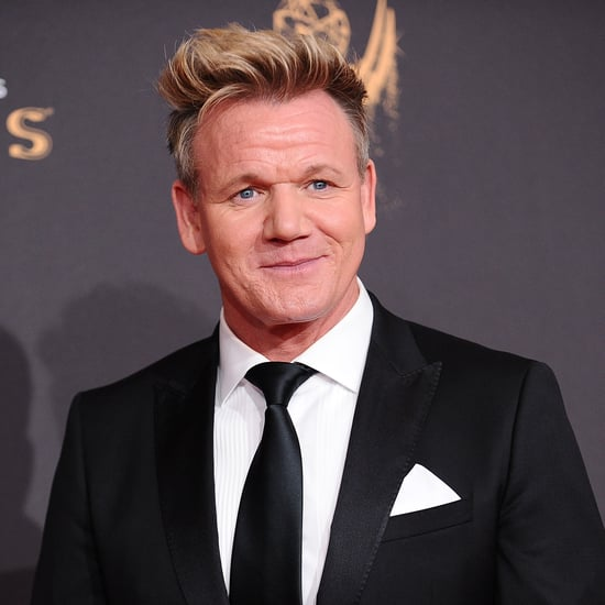 Gordon Ramsay to Release Hell's Seltzer Hard Seltzer in 2021