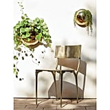 Oro Gold Dining Chair