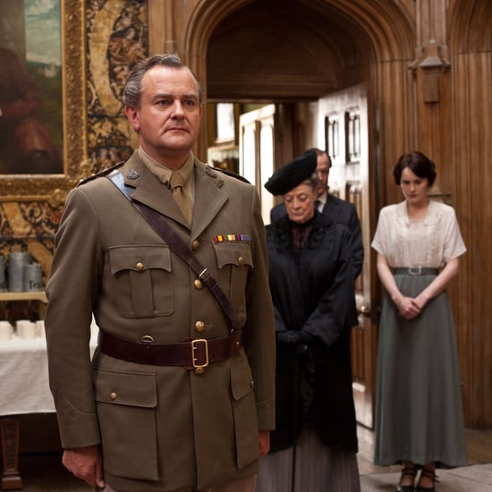 Downton Abbey With American Accents Video
