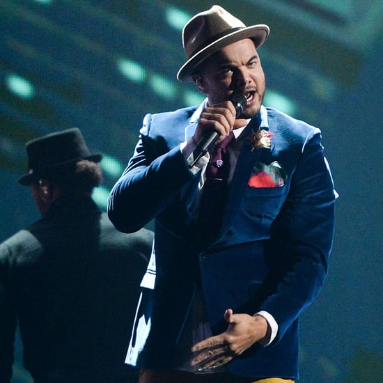 Video | Guy Sebastian Eurovision Perfomance of Tonight Again