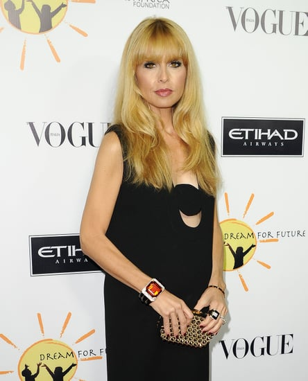 weekend-before-Christmas-Rachel-Zoe-gave-birth-her-second-son