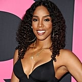 The Health Wave as seen on Kelly Rowland