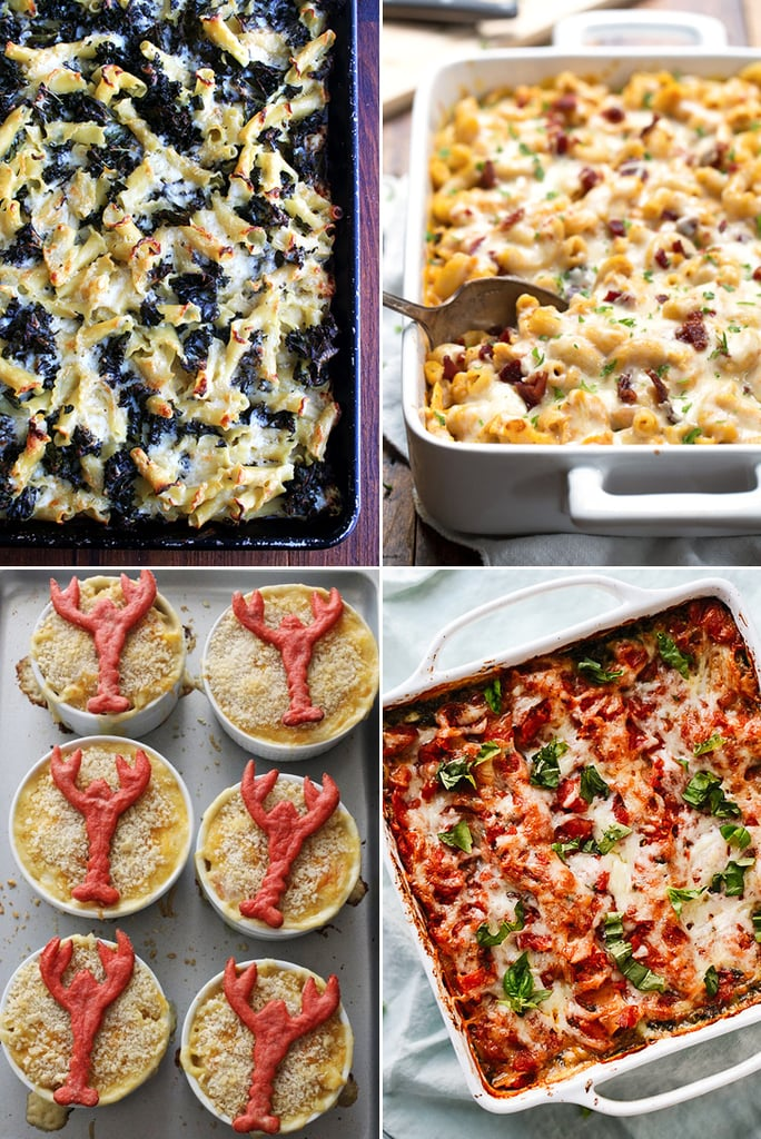25 Baked Pasta Dishes You'll Want to Make Immediately