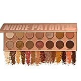 Morphe Nudie Patootie Eye Shadow Palette